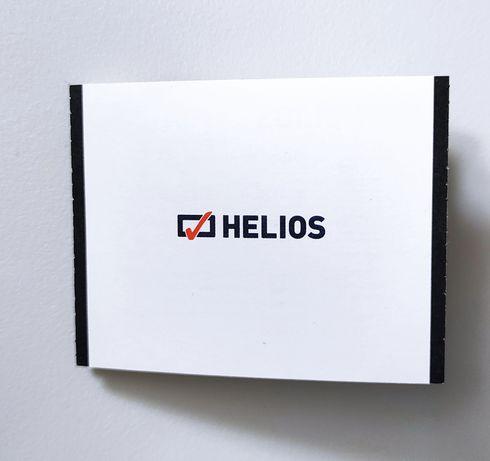 Kupony Kino Helios Rzeszów (8 sztuk)