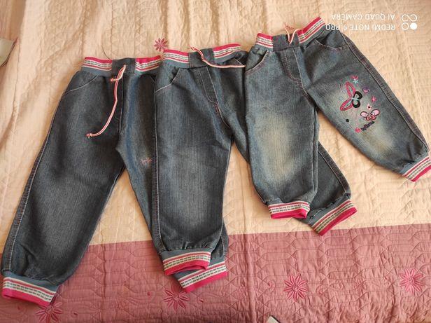 Продам джинсіки по 60грн.