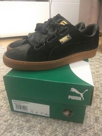 Puma Trampki Sneakersy r. 40