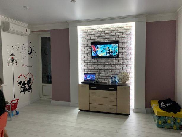 Комплексный ремонт квартир, офисов ,частных домов.