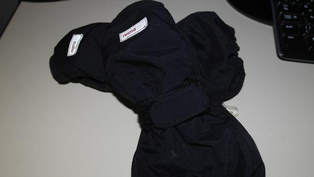 Краги, перчатки Reima размер 4