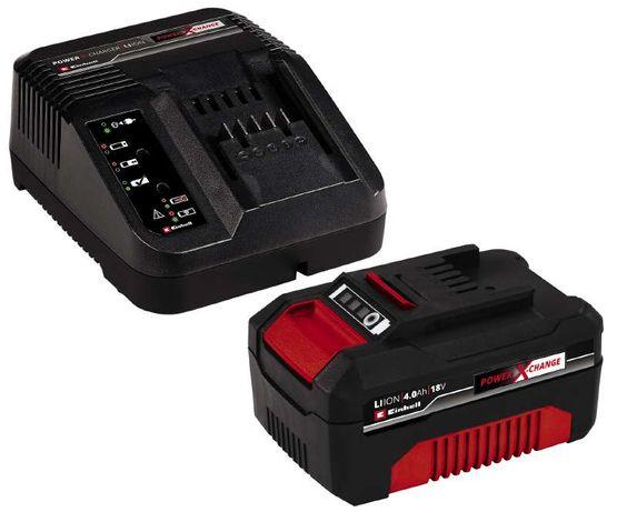 18V 4,0Аh Starter-Kit Power-X-Change