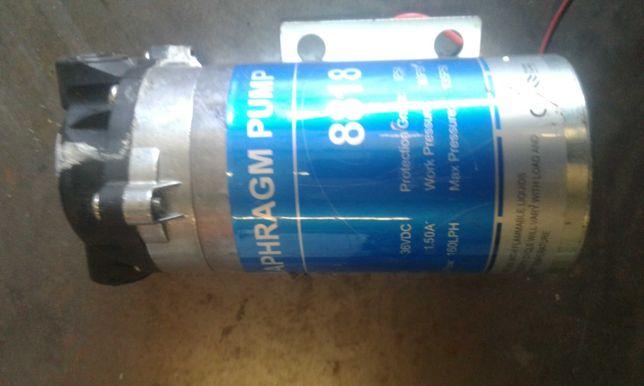 Pompa wody cieczy DIAPHR AGM PUMP