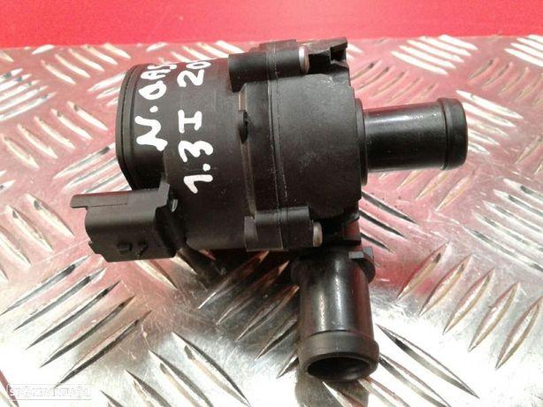Bomba De Agua Auxiliar Nissan Qashqai Ii (J11, J11_)
