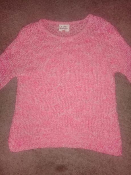 Дитячі кофти светр. 122-128р