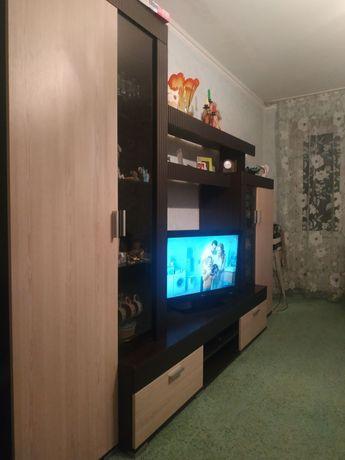 Однокімнатна квартира в цегляному будинку