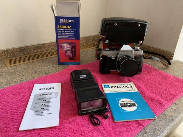 Фотоаппарат пленочный Pentacon