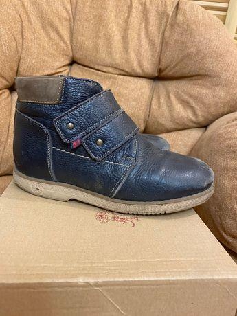 Ботинки для мальчика ТМ Ботики (31 размер)