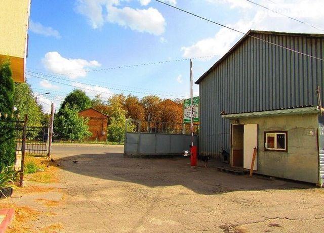 Продам земельну ділянку комерційного призначення