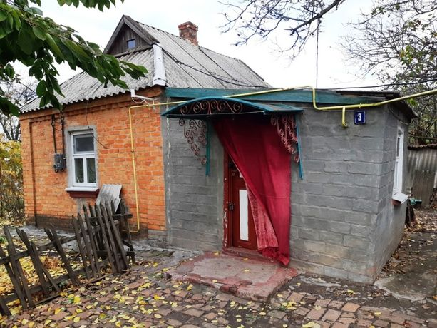Продам хороший дом в г. Долинская