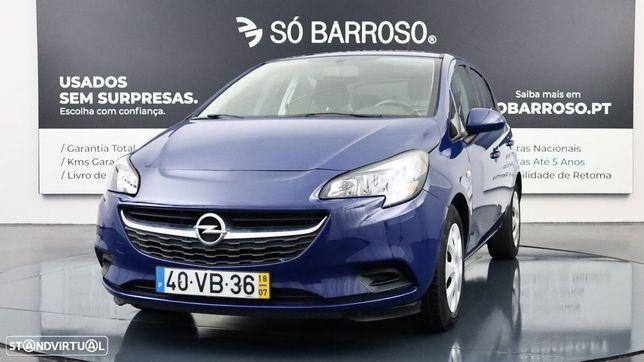 Opel Corsa 1.2 Business Edition