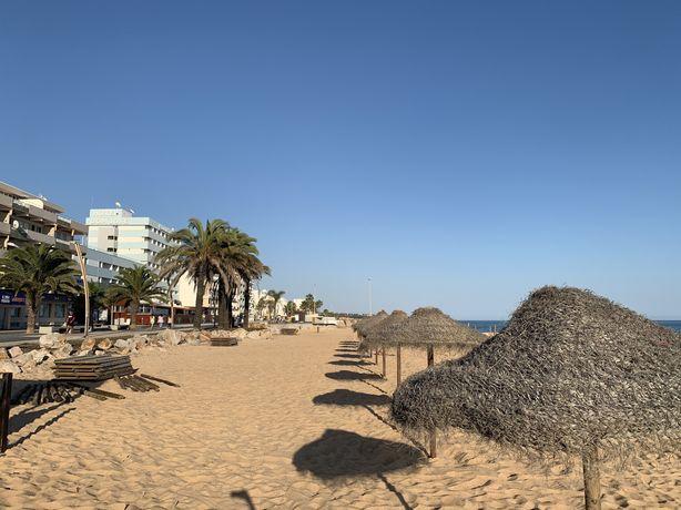 Férias Quarteira - Algarve 2021