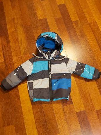 Осіння куртка / Осенняя куртка, 98 розмір
