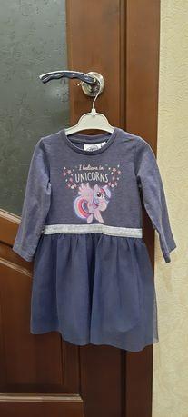 Плаття, сукня 1-2 роки