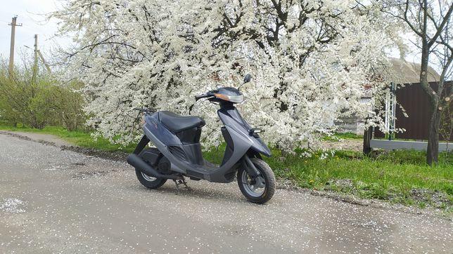 Suzuki sepia 100cc