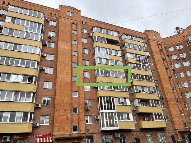 Боженко 3 комнатная 90 кв.м НОВАЯ после строителей АГВ