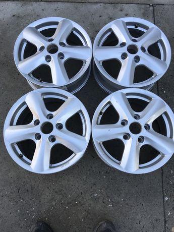 Продам диски литі 5/114.3/15 Reno