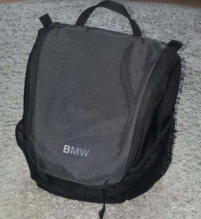 Оригинал.новая,фирменная,качественная сумка-барсетка-несессер bmw Коростень - изображение 1