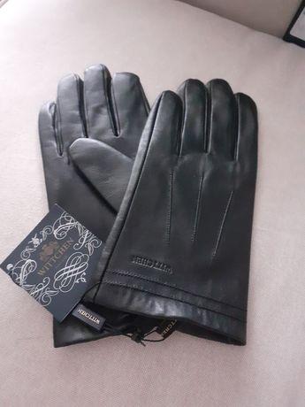 Rękawiczki Wittchen męskie