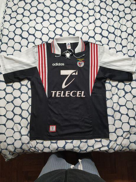 Camisa Benfica antiga