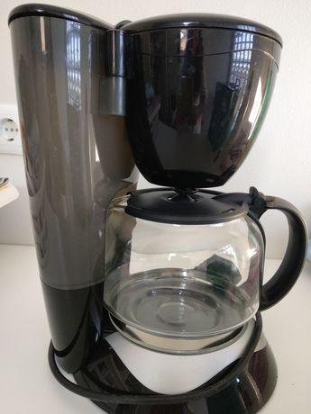 Máquina de café cafeteira