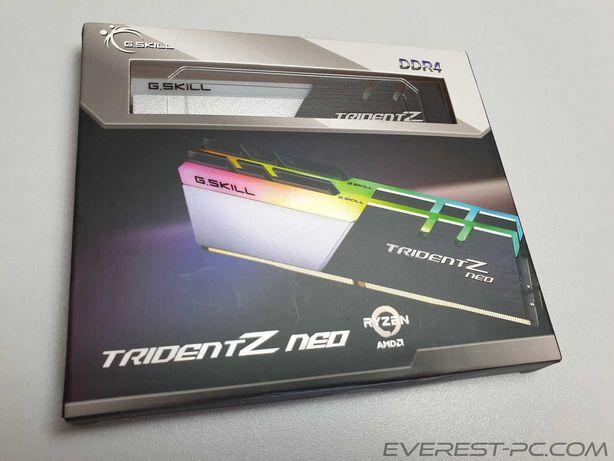 GSkill Neo 32GB 2x16 F4 3600 3800 3200 4000 C14 16 18D 32GTZN GTZNC BD