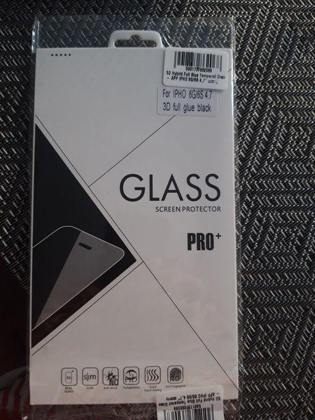 Szkło hartowane do iPhone 6S