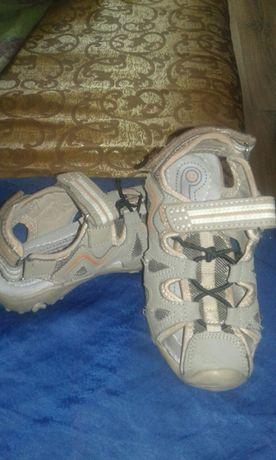 обувь для мальчика детские сандали