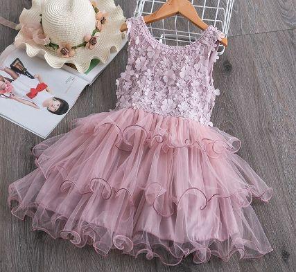 Sukienka tiul 120