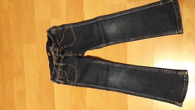 Spodnie Lee dżinsy jeans rozmiar 4 lata dla dziewczynki