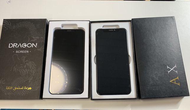 Продам дисплейный модуль экран apple iPhone X XS TFF хорошего качества