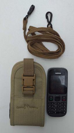 Bolsa Coronel Tapiocca para telemóvel mais pequeno, a estrear