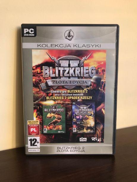 Blitzkrieg 2 Złota Edycja - Gra na PC