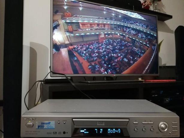 Leitor DVD Sony DVP-NS300