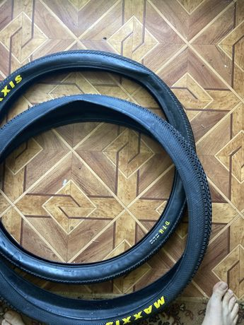 Покрышки Maxxis DTH, Pace 26x2.15/2.10 Цена за обе
