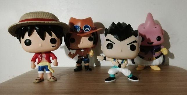 Funko Pop - FALSOS