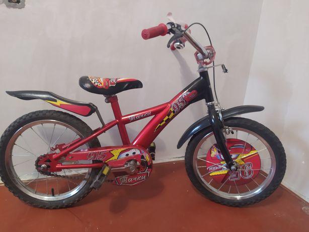 Велосипед детский радиус 16