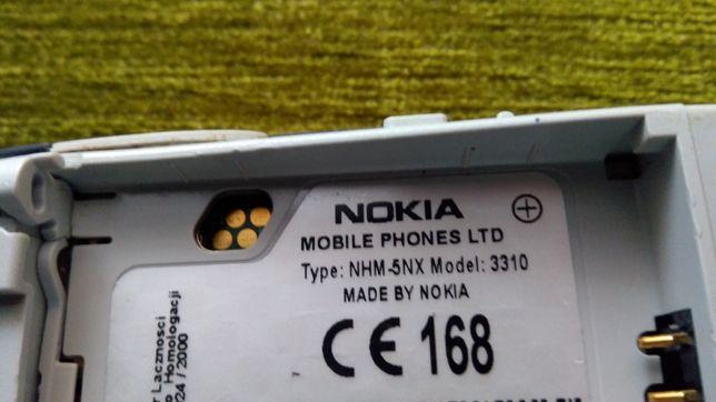 Sprzedam Nokia 3310 oraz inne