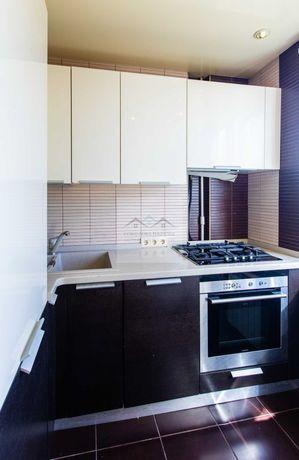Аренда 2-х комнатной квартиры Березняковская 38