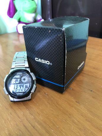 Продам  ЧАСЫ Casio AE-1000WD-1AVEF
