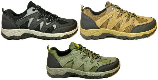 MOCNE GÓRSKIE buty Trekkingowe 3 kolory wysyłka ze Skierniewic r.41-46