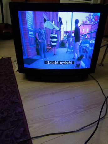 Telewizor  25 cali Sony