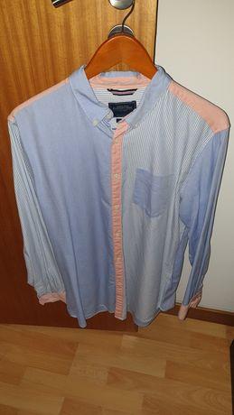 Camisa Springfield Homem tamanho L