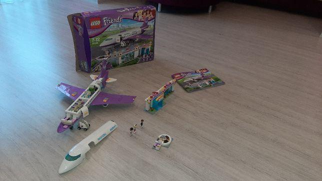 Lego Friends 41109 Lotnisko w Heartlake zamienię