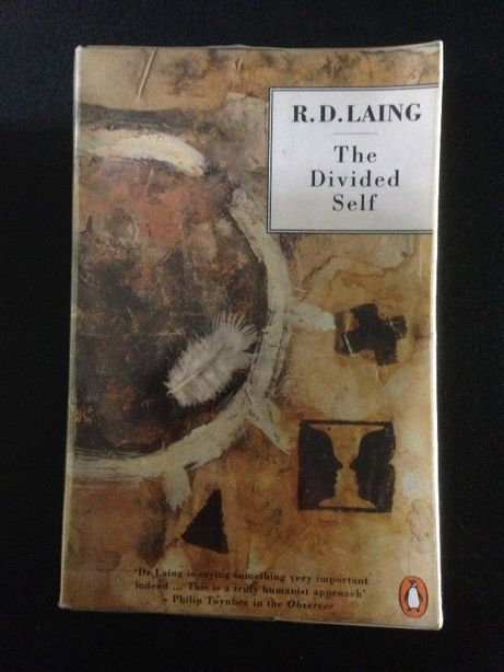 The Divided Self R.D.Lang w j.angielskim
