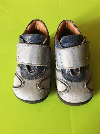 Туфли черевики кожа шкіра