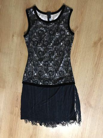Платье нарядное для гангстерской вечеринки