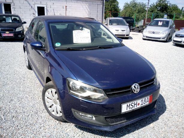 Автомобіль Volkswagen polo