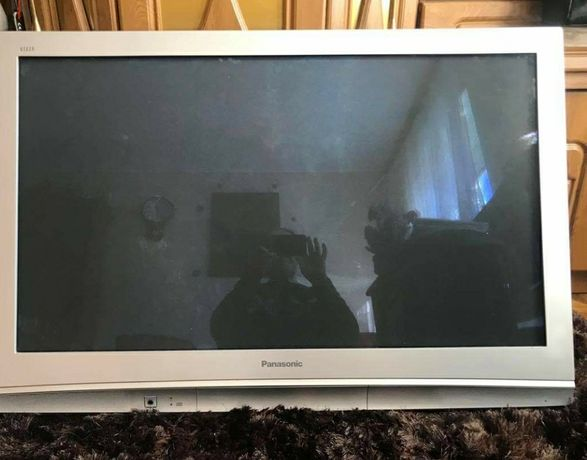Tv Panasonic TH42PX8ESA