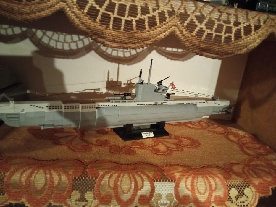 Cobi U-boot U-48 VII B 4805 Białystok - image 1